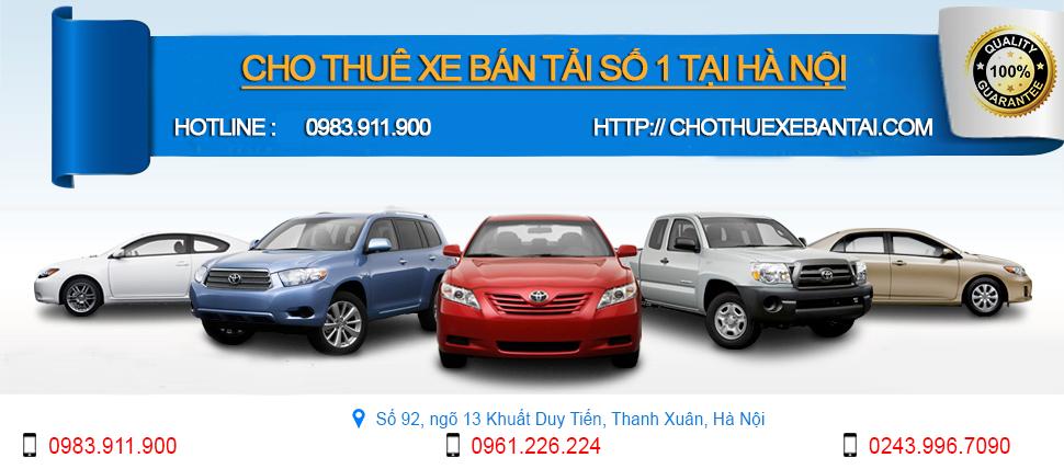 Banner Chothuexebantai.com